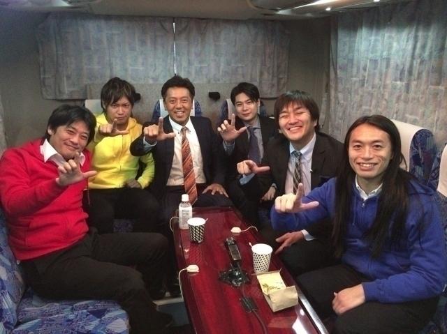 放送告知!!カーベル伊藤が2/11(土)SDT「解決!お悩みバスター」に出演致します。バラエティ番組に進出&活躍です!